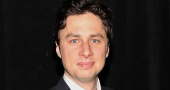 Zach Braff hits out against Kickstarter criticism for 'Wish I Was Here'