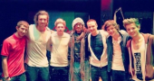 Johnny Depp gives One Direction gift to his daughter