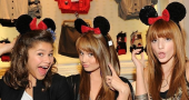 Zendaya Coleman talks friendship with Bella Thorne