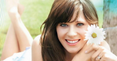 Zooey Deschanel: The secret behind her hair