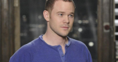 Aaron Ashmore is rumored to be in the Veronica Mars movie