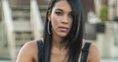 Alexandra Shipp cast as young Storm in X-Men: Apocalypse