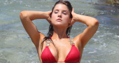 Amanda Cerny's post-Oscar outfit heightens interest in her as actress