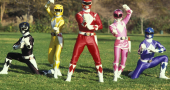 AnnaSophia Robb and Austin Butler tipped for Power Rangers roles