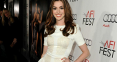 Anne Hathaway and Will.i.am to collaborate?