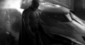 Ben Affleck's Batmobile in Batman v Superman: Dawn of Justice to be the best one yet?