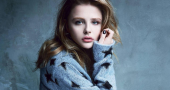 Chloe Moretz hot year ahead in 2014 and beyond