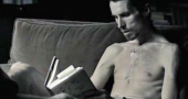 Christian Bale's weight loss for The Machinist made his bum drop