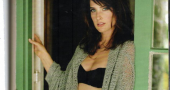 Cobie Smulders loving life post How I Met Your Mother