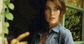 Cobie Smulders opens up about her modelling days