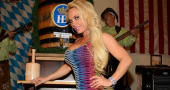 Coco Austin's acro-yoga body exhibit puts spotlight on popularity & new talk show