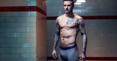 David Beckham wants his sons to be gentlemen