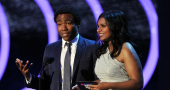 Donald Glover leaves comfort zone of tv to grow as performer