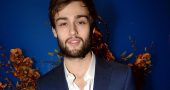 Douglas Booth talks style and Halloween costumes