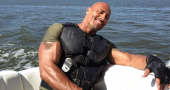 Dwayne Johnson a very in demand Hollywood star