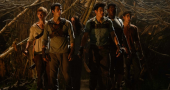 Dylan O'Brien hoping fans will make The Maze Runner a box office success