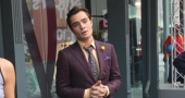Ed Westwick shows 'deeper side with Instagram post of 'life' rules