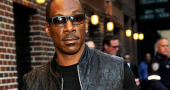 Eddie Murphy to begin shooting Beverly Hills Cop 4 this Fall
