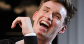 Eddie Redmayne talks playing Stephen Hawking in The Theory of Everything