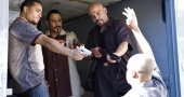 Emilio Rivera has become typecast as the bad boy