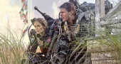 Emily Blunt and Tom Cruise in new Edge of Tomorrow trailer