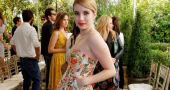 Emma Roberts discusses American Horror Story: Coven role