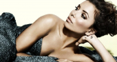 Eva Longoria reveals how to get her smoky eye look