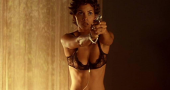 Extant star Halle Berry prefers television roles to movie roles‏