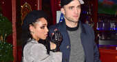 FKA Twigs insists Robert Pattinson relationship is worth the backlash