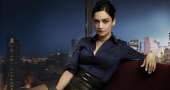 For Archie Panjabi a 'kiss' told her it was time to leave