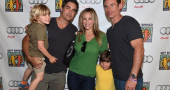 Galen Gering opens up about marriage and kids