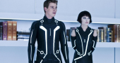 Garrett Hedlund and Olivia Wilde confirmed for Tron 3