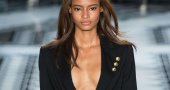 Girl of the Week: English model Malaika Firth