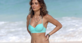 Girl of the Week: Romanian model Andreea Diaconu