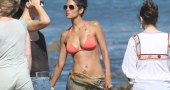 Halle Berry speaks out about domestic violence and domestic abuse