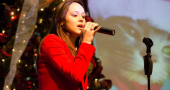 Hayley Orrantia proves there is life after The X Factor with The Goldbergs