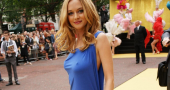 Heather Graham discusses the incest scenes in Flowers in the Attic