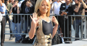 How to lose that extra Thanksgiving weight Kelly Ripa style