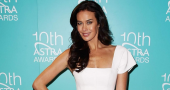 Is Megan Gale ready for marriage and potential big screen stardom in 2015?