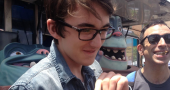 Isaac Hempstead Wright confirms Bran Stark will return in Game of Thrones season 6
