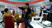 J.J. Abrams tips Rupert Wyatt to direct Star Trek 3