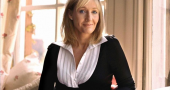 J.K. Rowling talks coping with life after Harry Potter