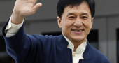 Jackie Chan among the world's most admired people
