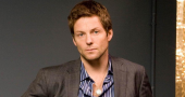 Jamie Bamber excites fans with news of his leading man role in movie 'Numb'