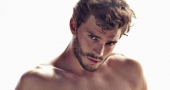Jamie Dornan goes from bedroom to military for next movie