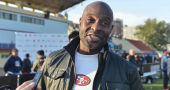 Jerry Rice's shirtless night club dancing sparks talk of mid-life crisis