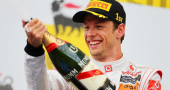 Jessica Celeste Michibata, Louise Griffiths: The loves of Jenson Button