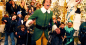 Jim Parsons to take on Will Ferrell's Buddy the Elf in new Christmas special