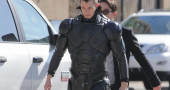 Joel Kinnaman in the new RoboCop trailer