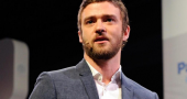 Justin Timberlake credits his parents for his hard work ethic